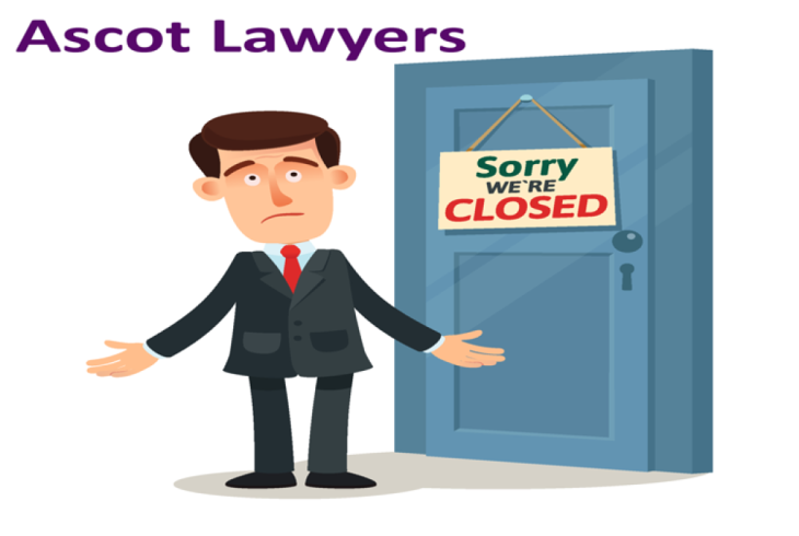 Ascot Lawyers in Administration