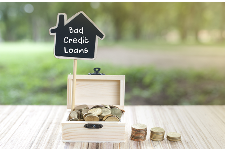 Bad Credit Mortgage - Getting a Mortgage with a CCJ