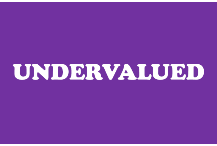 Bank Undervalued Property - What You Can Do
