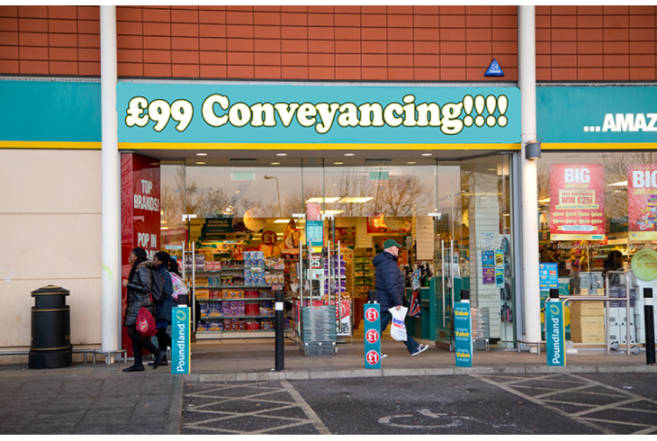 Conveyancing for £99 - The Scam of Cheap Conveyancing