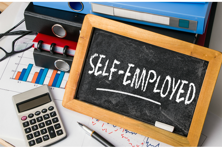 Getting a Mortgage When Self-Employed - Our 5 Top Tips