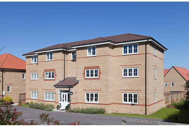 Heylo Housing Shared Ownership