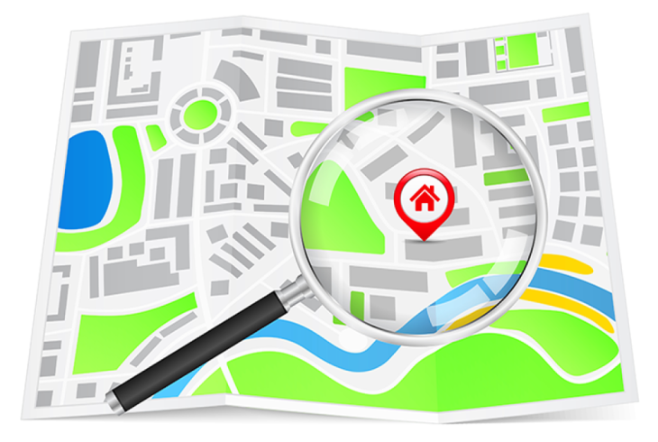 Local Authority Search - Regulated Personal or Official