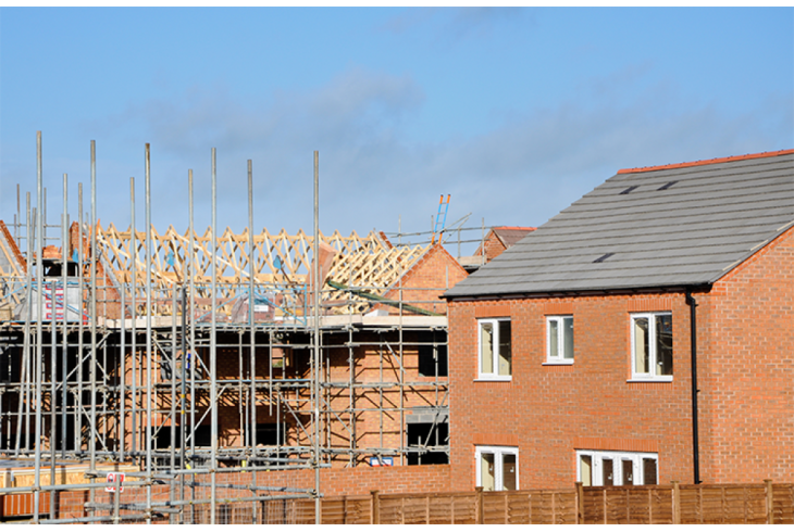 New Build Homes - What's different about the conveyancing process?