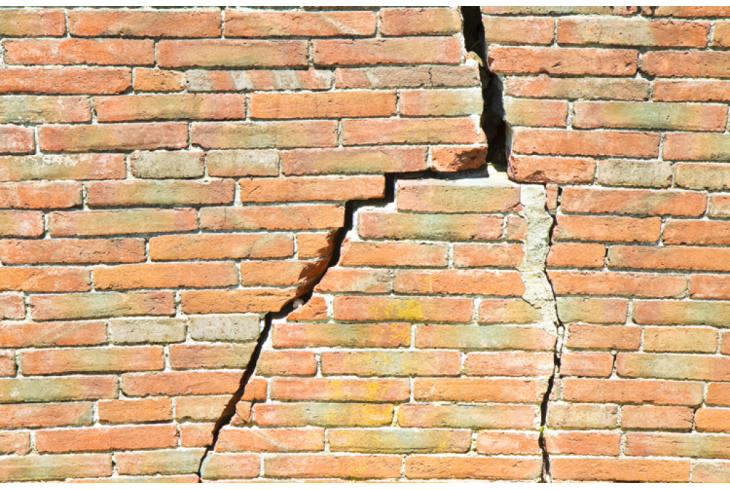 What is Subsidence?