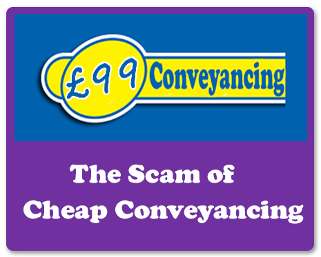 Cheap conveyancing solicitors