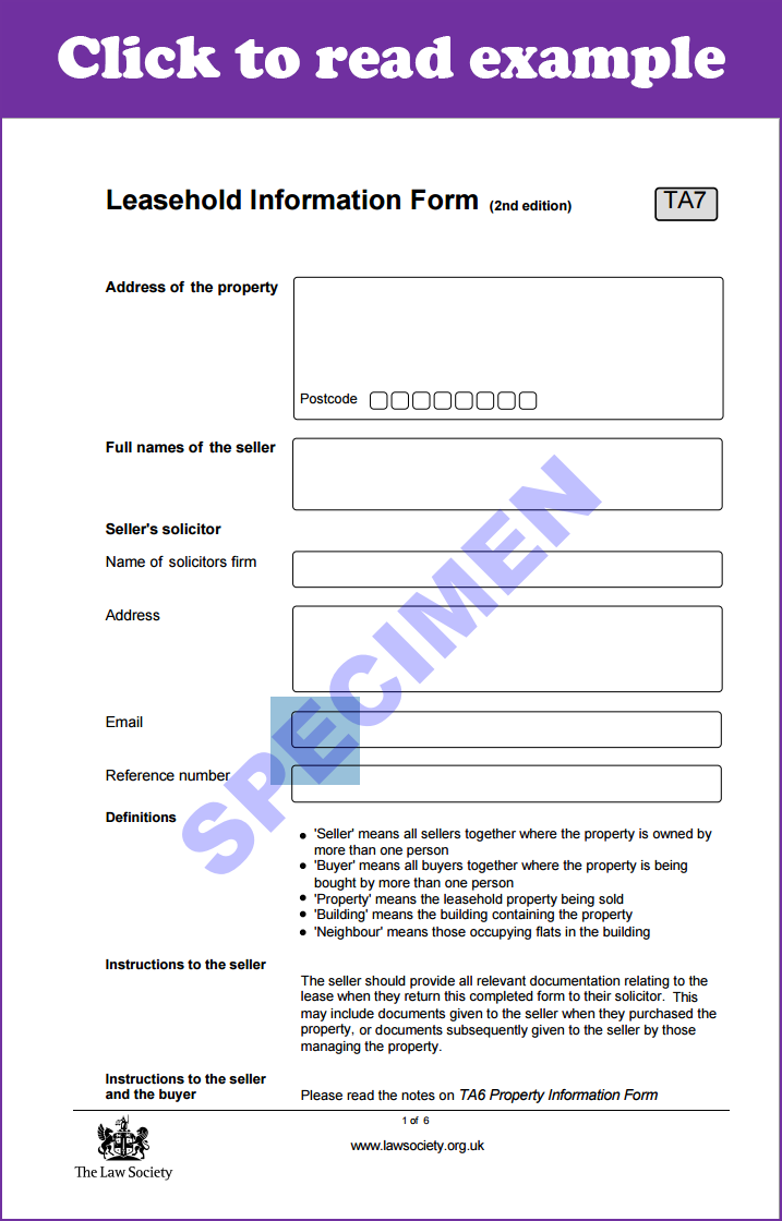 Click-to-read-example-TA7-Leasehold-Information-Form