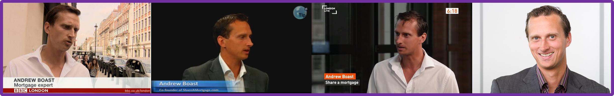 Andrew Boast