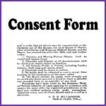 Consents-