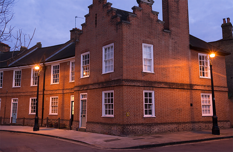 Edwardian Properties in Bishop's Stortford