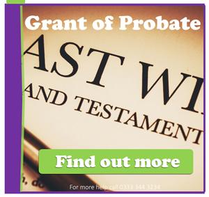 Grant-of-Probate