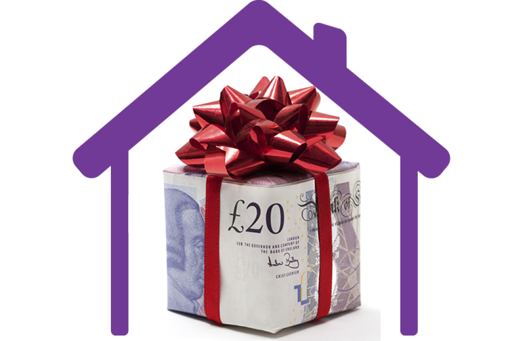 Gifting Property To Family Member >> Gifting Property 4 Ways To Gift Your Property